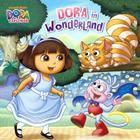 Dora in Wonderland (Dora the Explorer (Random House)) Cover Image