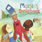 Maisie's Scrapbook Cover Image
