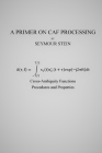 A Primer on CAF Processing: Processing Cross-Ambiguity Functions Cover Image