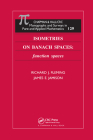 Isometries on Banach Spaces: Function Spaces (Monographs and Surveys in Pure and Applied Mathematics) Cover Image