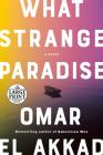 What Strange Paradise: A Novel Cover Image