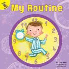 My Routine (All about Me) Cover Image