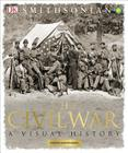 The Civil War: A Visual History Cover Image