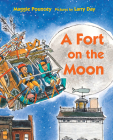 A Fort on the Moon Cover Image