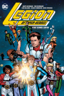 Legion of Super-Heroes Five Years Later Omnibus Vol. 2 Cover Image