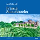 France Sketchbooks Cover Image
