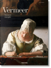 Vermeer. l'Oeuvre Complet Cover Image