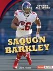 Saquon Barkley Cover Image