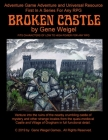 Broken Castle Cover Image