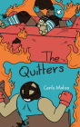 The Quitters Cover Image
