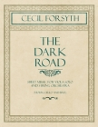 The Dark Road - Sheet Music for Viola Solo and String Orchestra (Violin, Cello and Bass) Cover Image