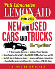 Lemon-Aid New and Used Cars and Trucks 1990-2016 Cover Image