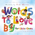Words to Love by for Little Ones Cover Image