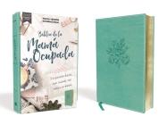 NVI Biblia de la Mamá Ocupada, Leathersoft, Truquesa, Edición Letra Roja: Inspiración Diaria Aun Cuando Solo Tienes Un Minuto Cover Image