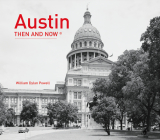 Austin Then and Now® Cover Image