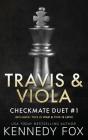 Travis & Viola Duet Cover Image