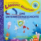 Eine Fantastische Unterwassergeschichte (an Awesome Ocean Tale, German / Deutsch Language Edition) Cover Image