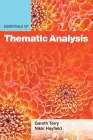 Essentials of Thematic Analysis Cover Image