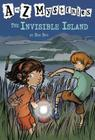 A to Z Mysteries: The Invisible Island Cover Image