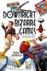 Downright Bizarre Games Cover Image