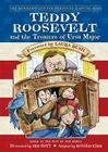 Teddy Roosevelt and the Treasure of Ursa Major Cover Image