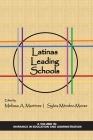 Latinas Leading Schools Cover Image