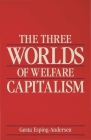 The Three Worlds of Welfare Capitalism Cover Image