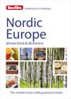 Berlitz Language: Nordic Europe Phrase Book & Dictionary: Norweigan, Swedish, Danish, & Finnish (Berlitz Phrasebooks) Cover Image