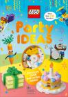 LEGO Party Ideas (Lego Ideas) Cover Image