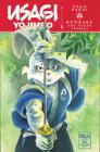 Usagi Yojimbo: Bunraku and Other Stories Cover Image