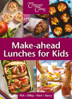 Make-Ahead Lunches for Kids Cover Image