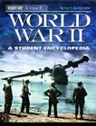 World War II [5 Volumes]: A Student Encyclopedia Cover Image