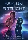 Asylum in Firelight Cover Image