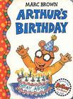 Arthur's Birthday: An Arthur Adventure Cover Image