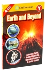 Smithsonian Readers Earth and Beyond Level 1 (Smithsonian Leveled Readers) Cover Image