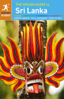 The Rough Guide to Sri Lanka (Rough Guides) Cover Image
