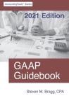 GAAP Guidebook: 2021 Edition Cover Image