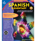 Spanish, Grades K - 5 (Skills for Success) Cover Image