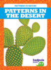 Patterns in the Desert (Patterns in Nature) Cover Image