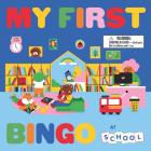 My First Bingo: School Cover Image