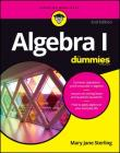 Algebra I for Dummies (For Dummies (Lifestyle)) Cover Image