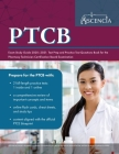 PTCB Exam Study Guide 2020-2021: Test Prep and Practice Test Questions Book for the Pharmacy Technician Certification Board Examination Cover Image