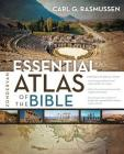Zondervan Essential Atlas of the Bible Cover Image