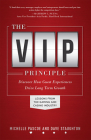 The VIP Principle: Discover How Guest Experiences Drive Long Term Growth Cover Image
