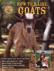How to Raise Goats Cover Image