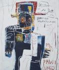 Jean-Michel Basquiat: Now's the Time Cover Image