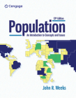 Population: An Introduction to Concepts and Issues Cover Image
