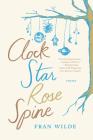 Clock Star Rose Spine Cover Image