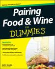 Pairing Food and Wine for Dummies Cover Image