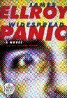 Widespread Panic: A Novel Cover Image